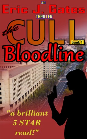 Bloodline(cull) Book Cover