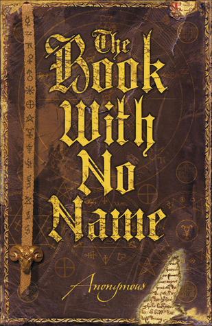 The Book with No Name Book Cover