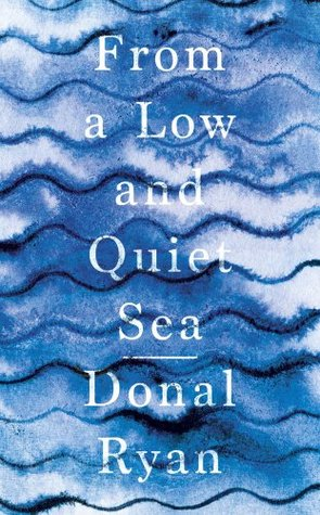 From a Low and Quiet Sea Book Cover
