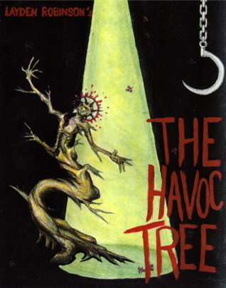The Havoc Tree Book Cover