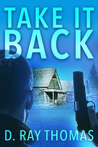 Take It Back Book Cover