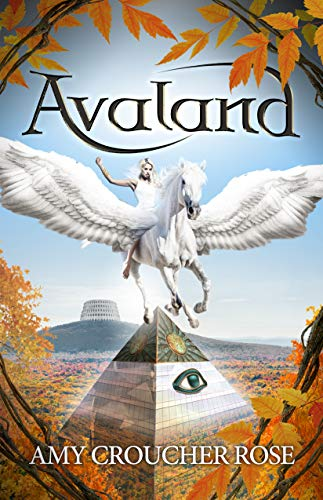 Avaland Book Cover
