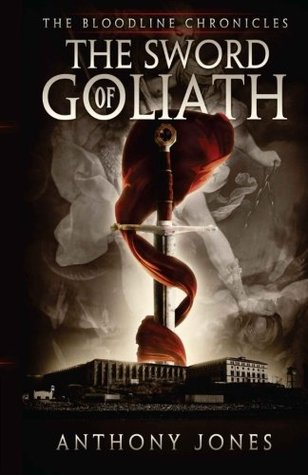 The Sword of Goliath Book Cover