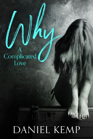 Why? Book Cover