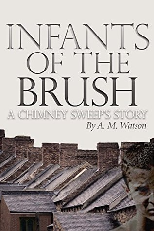 Infants of the Brush Book Cover