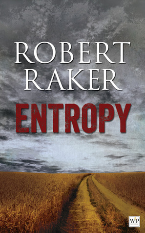 Entropy Book Cover