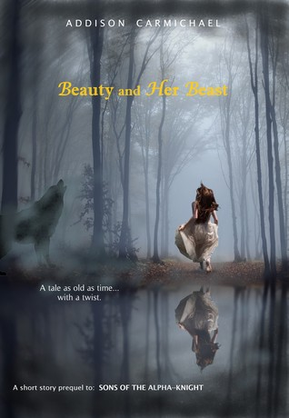 Beauty and Her Beast Book Cover