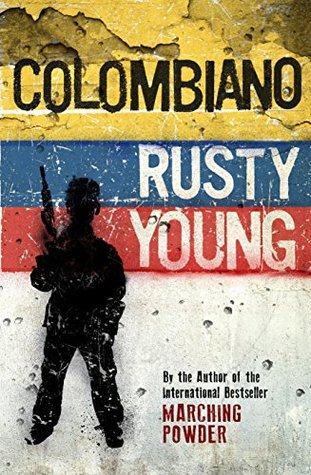 Colombiano Book Cover