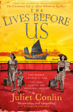Lives Before Us Book Cover