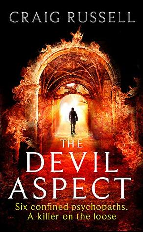 The Devil Aspect Book Cover