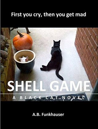 Shell Game: A Black Cat Novel Book Cover