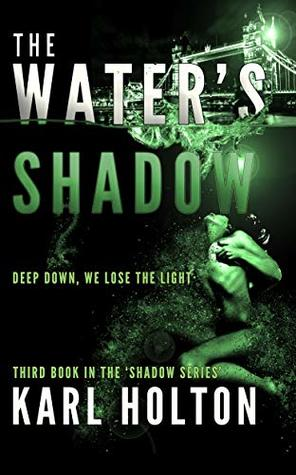 The Water's Shadow Book Cover