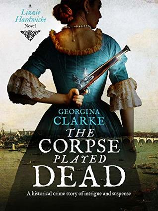 The Corpse Played Dead Book Cover