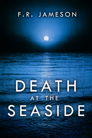 Death at the Seaside Book Cover