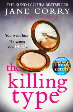 The Killing Type Book Cover