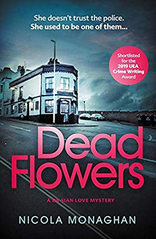 Dead Flowers Book Cover