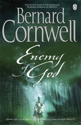 Enemy of God Book Cover