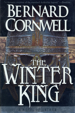 The Winter King Book Cover