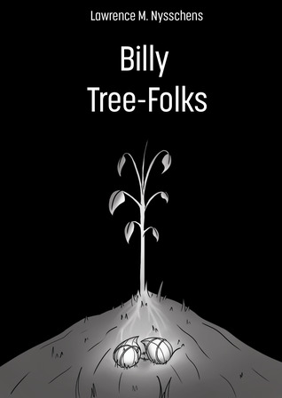 Billy Tree-Folks Book Cover