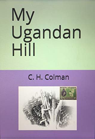 My Ugandan Hill Book Cover