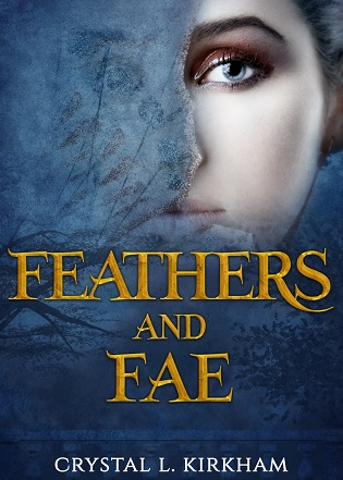 Feathers and Fae Book Cover