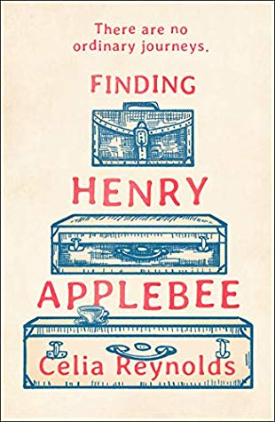 Being Henry Applebee Book Cover