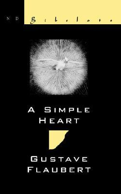 A Simple Heart Book Cover
