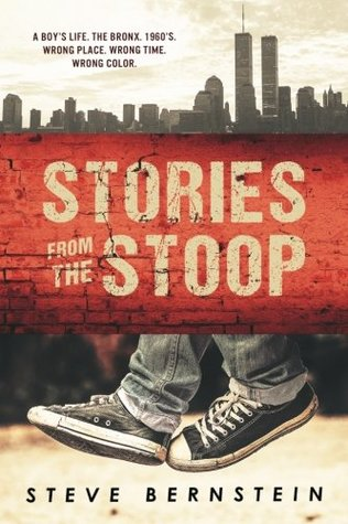 Stories from the Stoop Book Cover