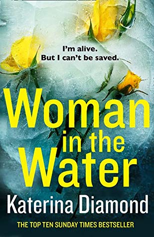 Woman in the Water Book Cover