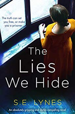 The Lies We Hide Book Cover