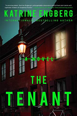 The Tenant Book Cover