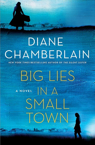Big Lies in a Small Town Book Cover