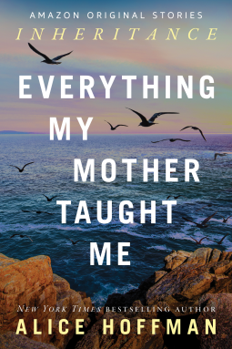 Everything My Mother Taught Me Book Cover