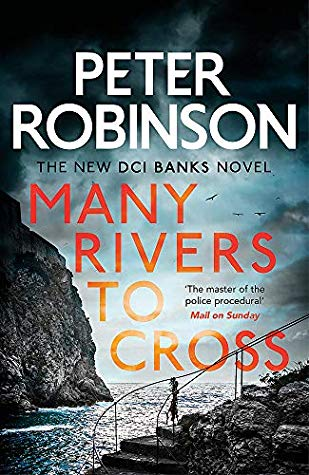 Many Rivers to Cross Book Cover