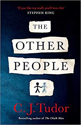 The Other People Book Cover