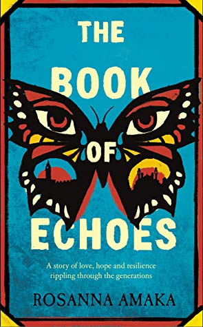 Book of Echoes, The (air/ire/exp) Book Cover