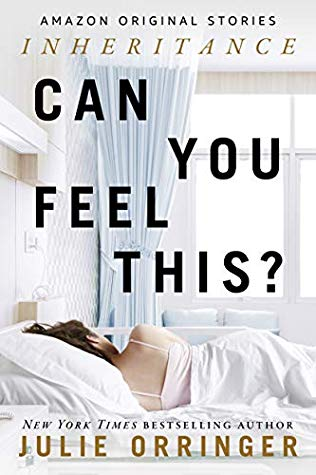 Can You Feel This Book Cover