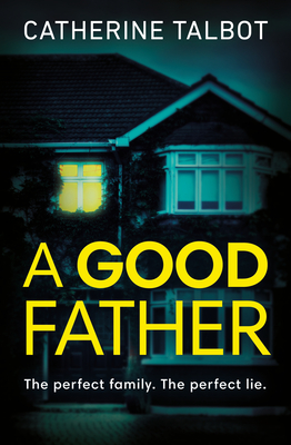 A Good Father Book Cover