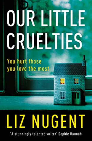 Little Cruelties Book Cover