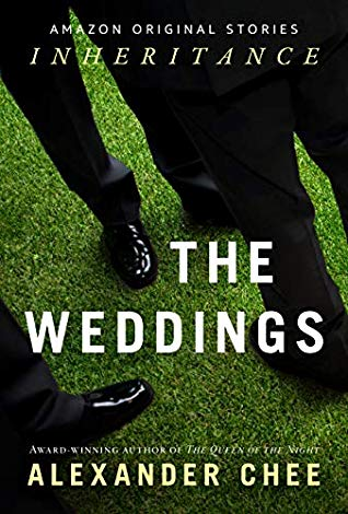 The Weddings Book Cover