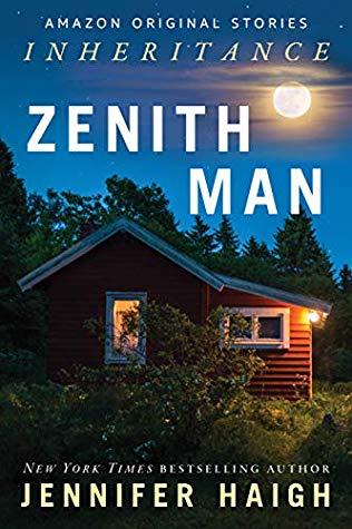 Zenith Man Book Cover