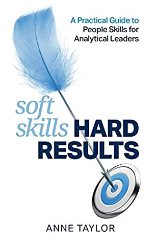 Soft Skills Hard Results Book Cover