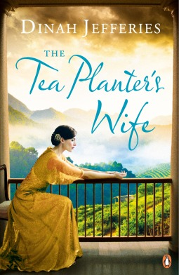 The Tea Planter's Wife Book Cover