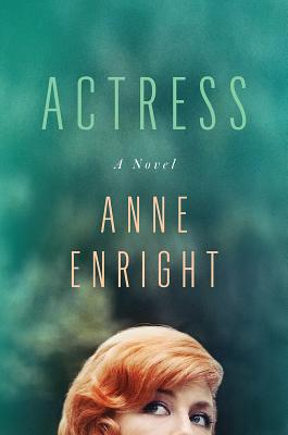 Actress Book Cover
