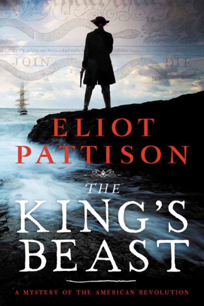 The King's Beast Book Cover