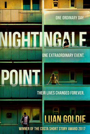 Nightingale Point Book Cover
