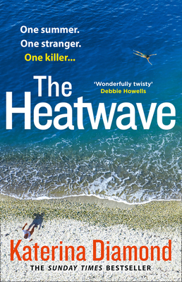 The Heatwave Book Cover