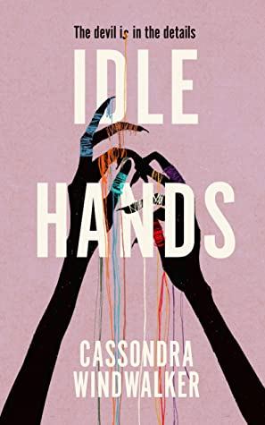 Idle Hands Book Cover