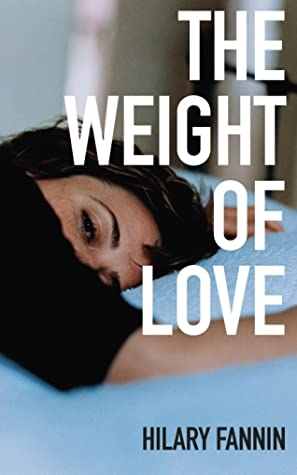 The Weight of Love Book Cover