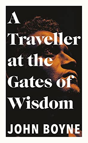 A Traveller at the Gates of Wisdom Book Cover